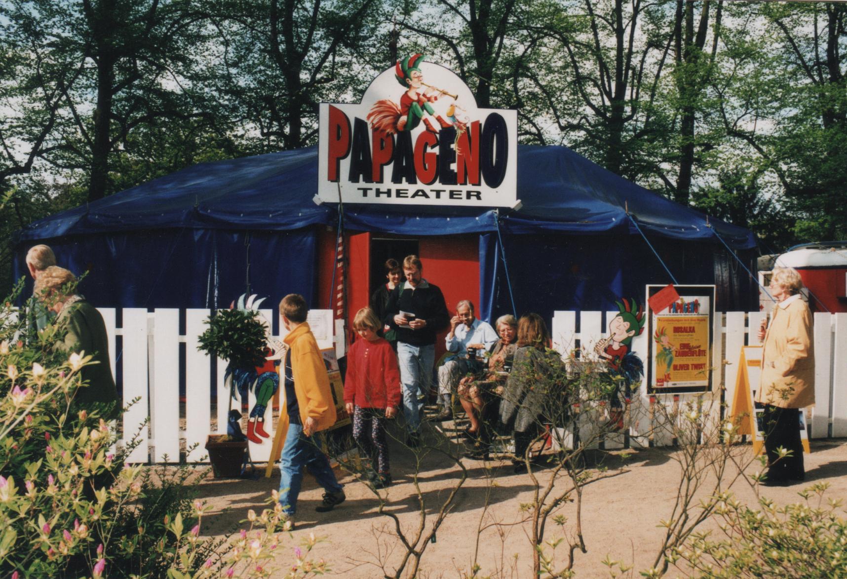 papageno-theater-erste-spielstätte